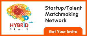 hybridbrain - early stage tech startup / talent matchmaker