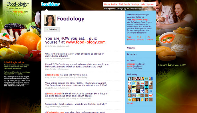 @foodology