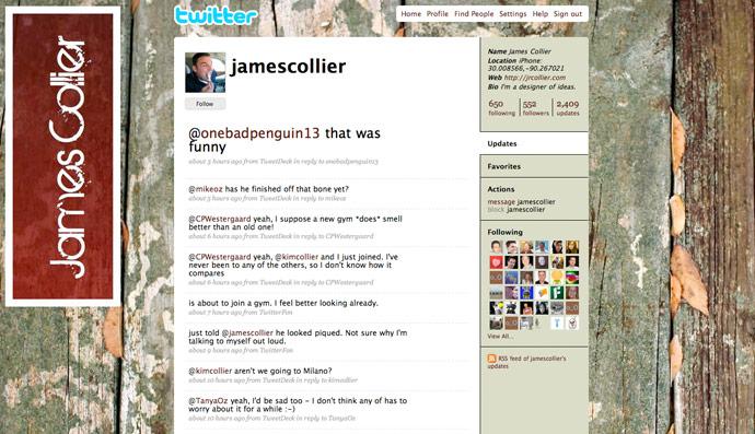 @jamescollier
