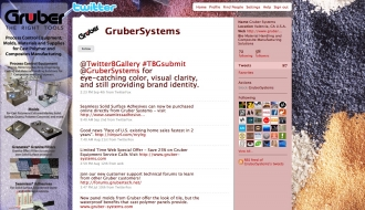 @grubersystems