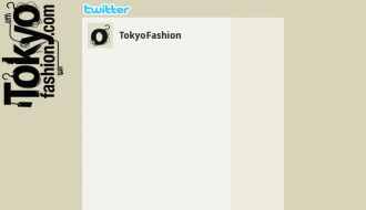 @TokyoFashion