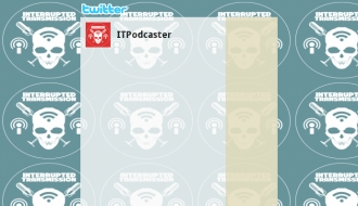 @ITPodcaster